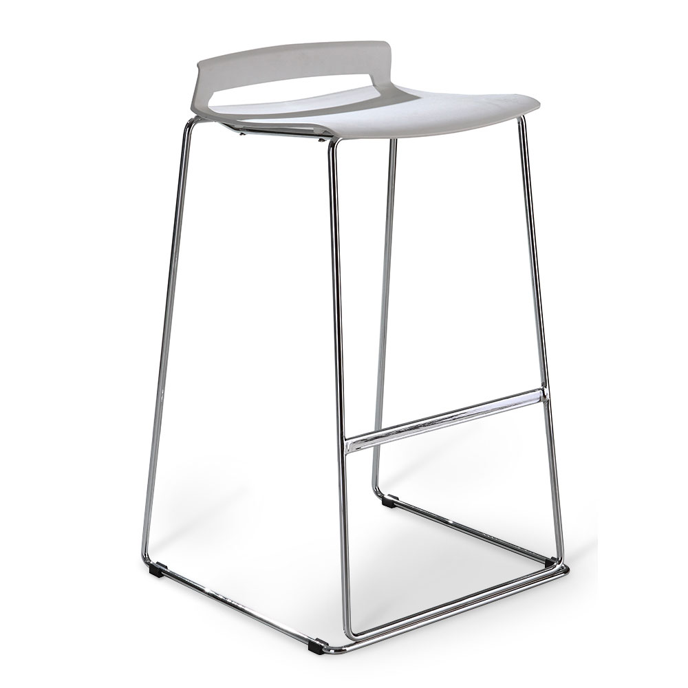 Sparky Modern Bar Stool by Unique Furniture