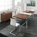 Spice Modern Extendible Dining Table