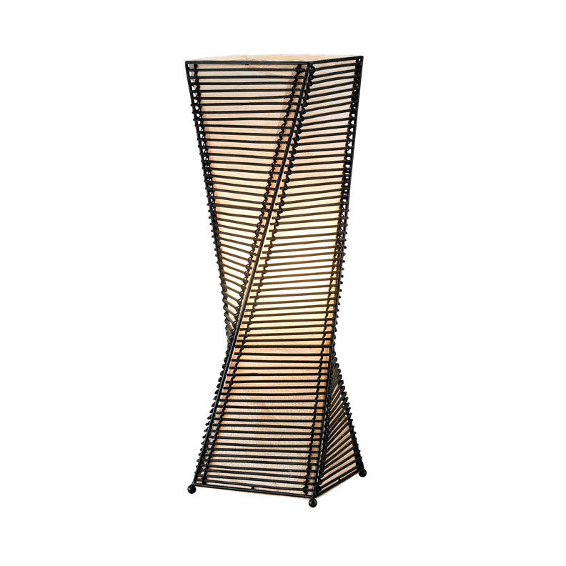 Selma Modern Table Lantern