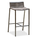 Stone Indoor Outdoor Modern Bar Stool by Whiteline