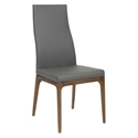 Sullivan Modern High Back Side Chair