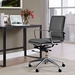 Sydney Gray Contemporary Low Back Office Chair