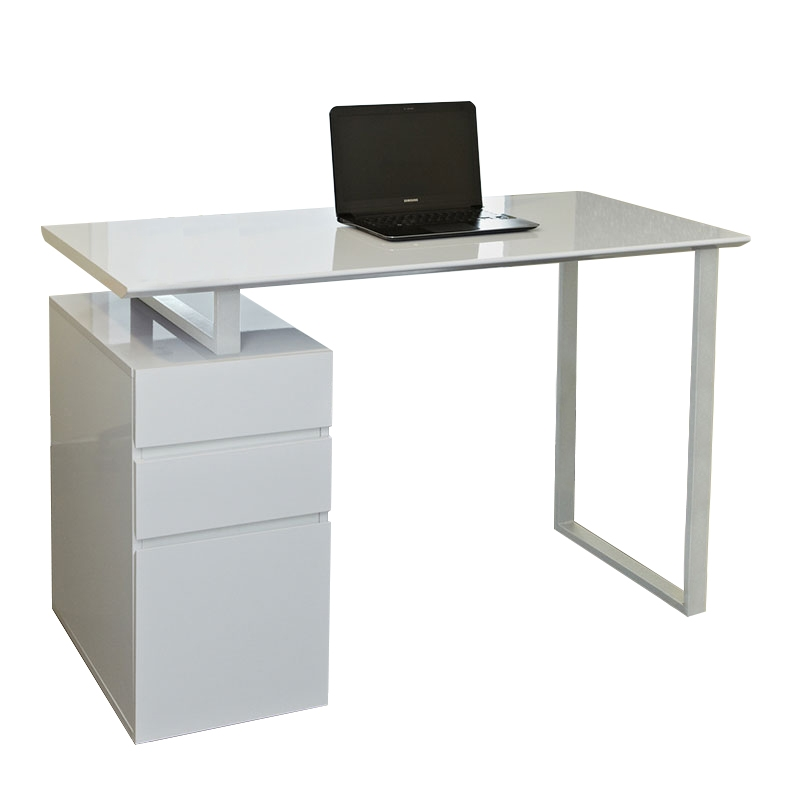 Modern Desk modern desks, drafting tables + laptop stands | eurway