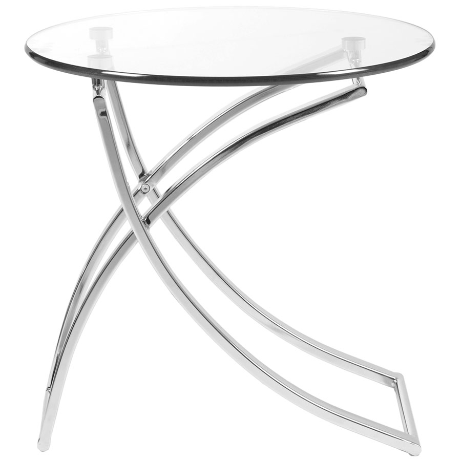 Talisa End Table