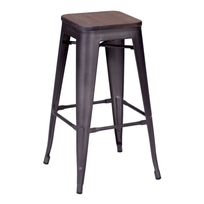 Tamir Contemporary Bar Stool