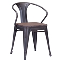 Helix Contemporary Dining Chair