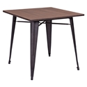 Titus Contemporary Dining Table
