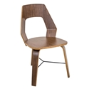 Tatum Modern Side Chair