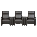 Tennyson Modern Home Theater Seating