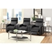 Tennyson Modern Home Theater Seating Collection
