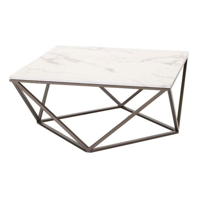 Relatively Tessellation Modern Coffee Table | Eurway Furniture OS07