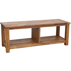 Tiamat Modern TV Bench