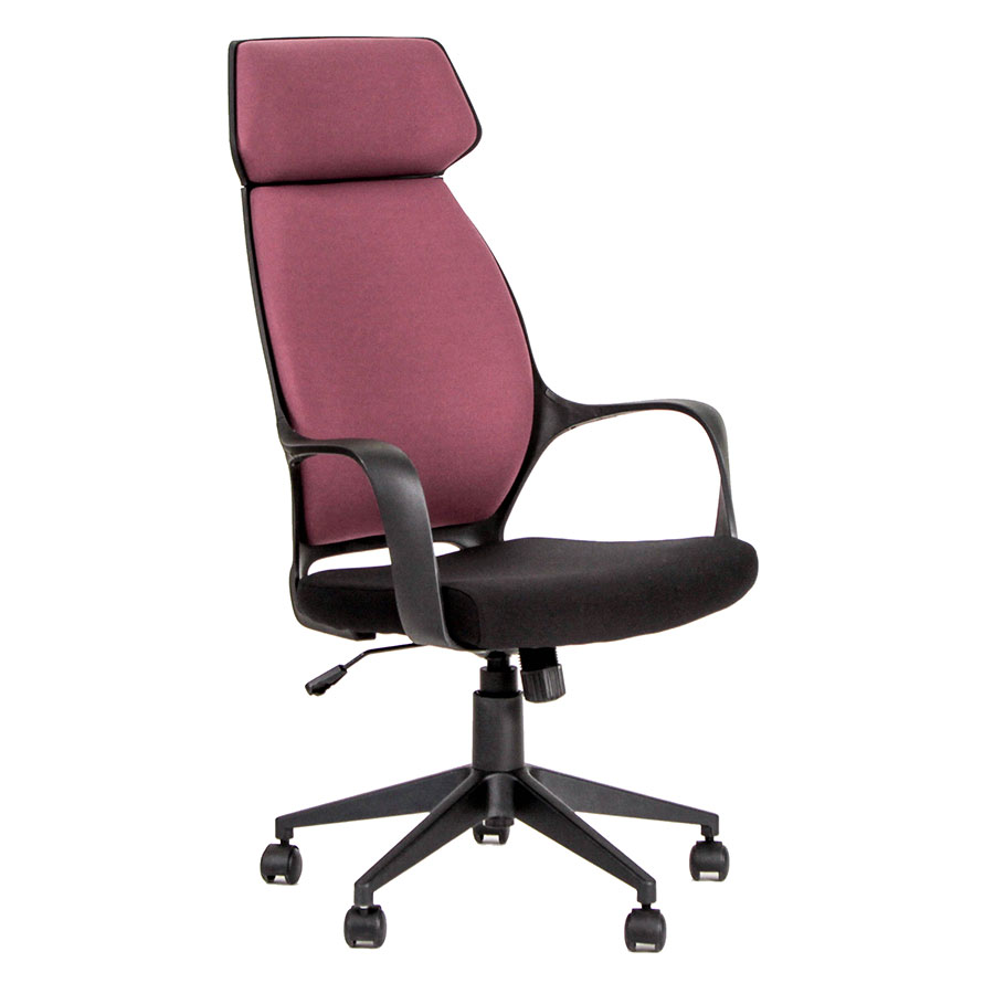 call to order · tilson modern purple high back office chair. modern office chairs  tilson purple office chair  eurway