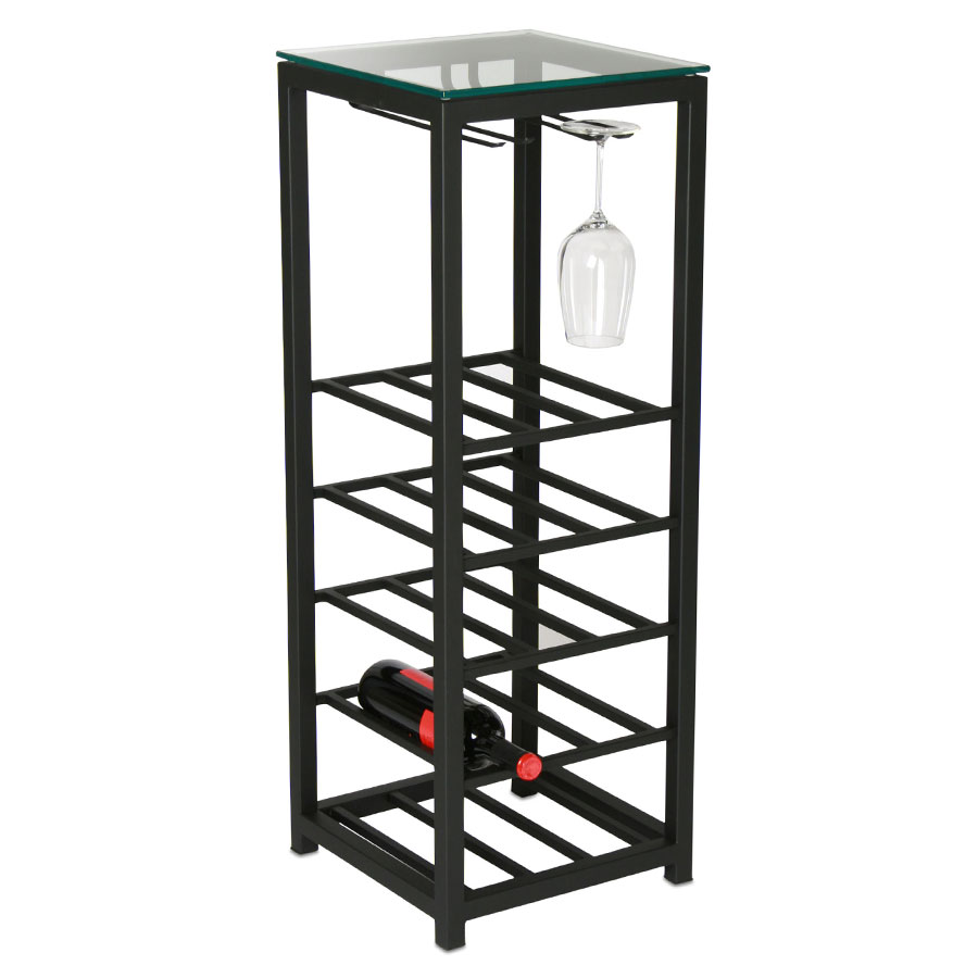 Modern Wine Racks Tornillo Narrow Wine Rack Eurway