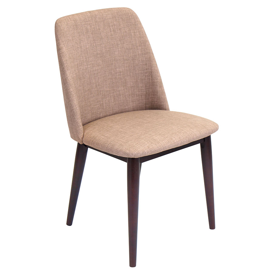 Trent Brown Modern Dining Chair