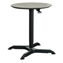 "Tundra Modern 24"" Adjustable Height Table"