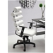 Ulta Modern Office Chair in White