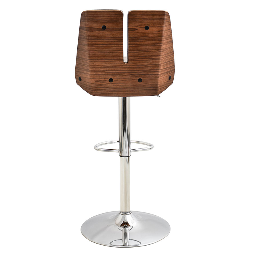Modern Stools Valto Taupe Adjustable Stool Eurway