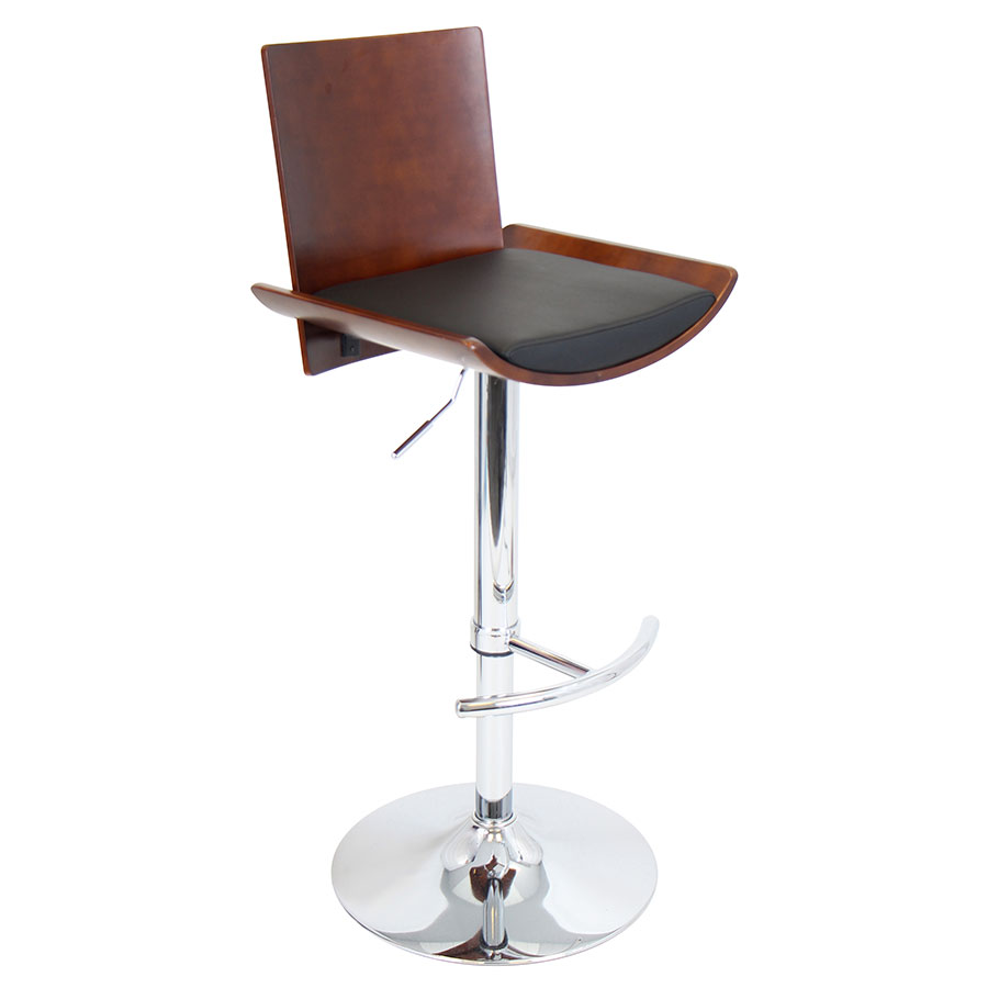 Veda Modern Adjustable Bar Stool