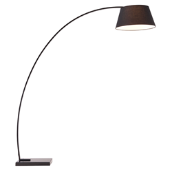 Vortex Modern Floor Lamp
