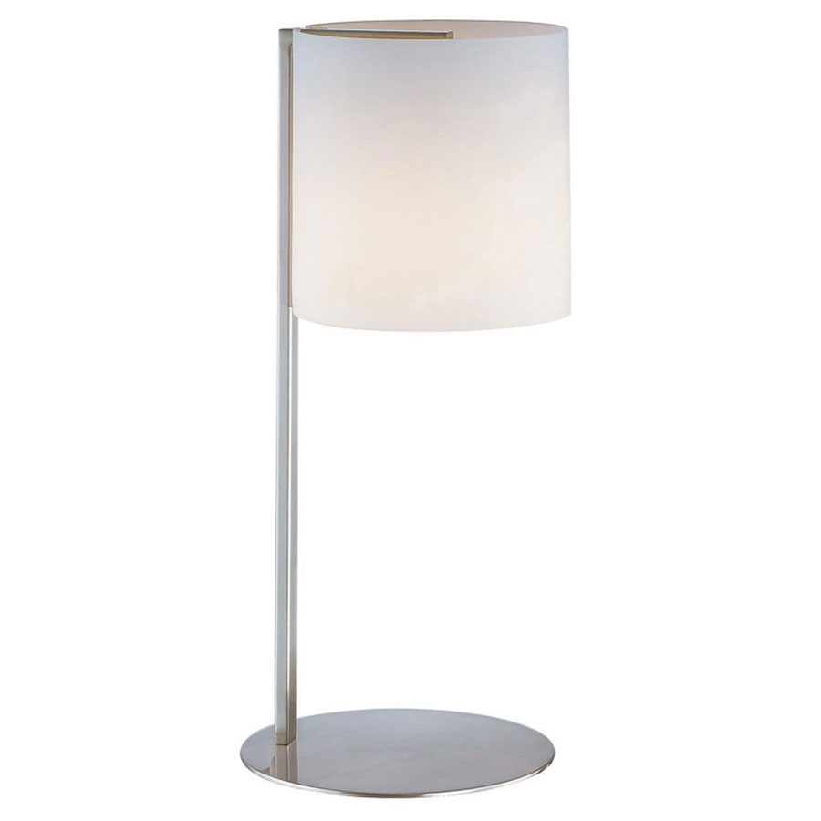 Modern table lamps velia table lamp eurway modern for Modern contemporary table lamps