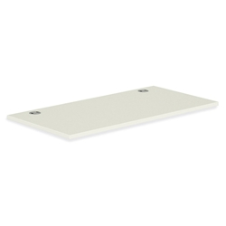 Velocity 60x30 Desk Top in White