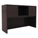 Virginia Modern 47 Inch Espresso Hutch