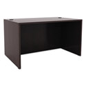 Virginia Modern 47x29 Inch Desk in Espresso