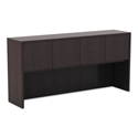 Virginia Modern 65 Inch Espresso Hutch