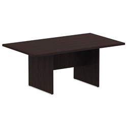 Virginia Modern 71 Inch Espresso Conference Table