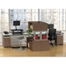 Virginia Mobile File Seat Cushion + Optum Office Collection