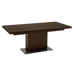 Vita Contemporary Dining Table