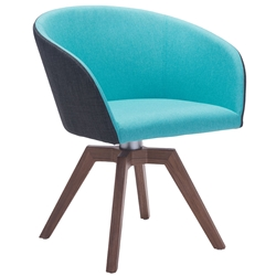 Wander Modern Swivel Chair