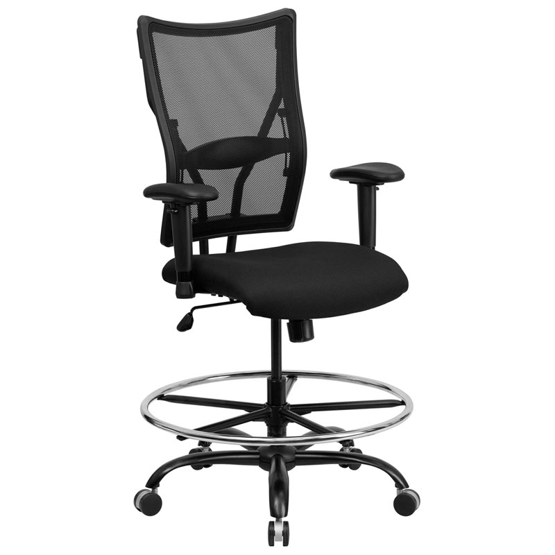Superior Call To Order · Waterloo Modern Drafting Chair