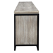 Wendall Contemporary Dining Room Cabinet