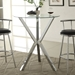 Wentworth Contemporary Bar Table