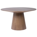 Wesley Dining Table in Walnut