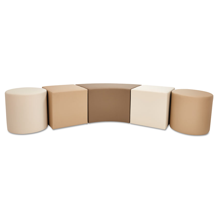bench cube revueduspectacle storage with cushion bunnings com