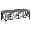 Wilmer Modern Outdoor Coffee Table