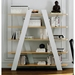 Wind White + Oak Contemporary Shelves Room Two