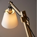 Winslow Contemporary Table Lamp - Turned On