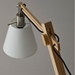 Winslow Contemporary Table Lamp - Turned Off