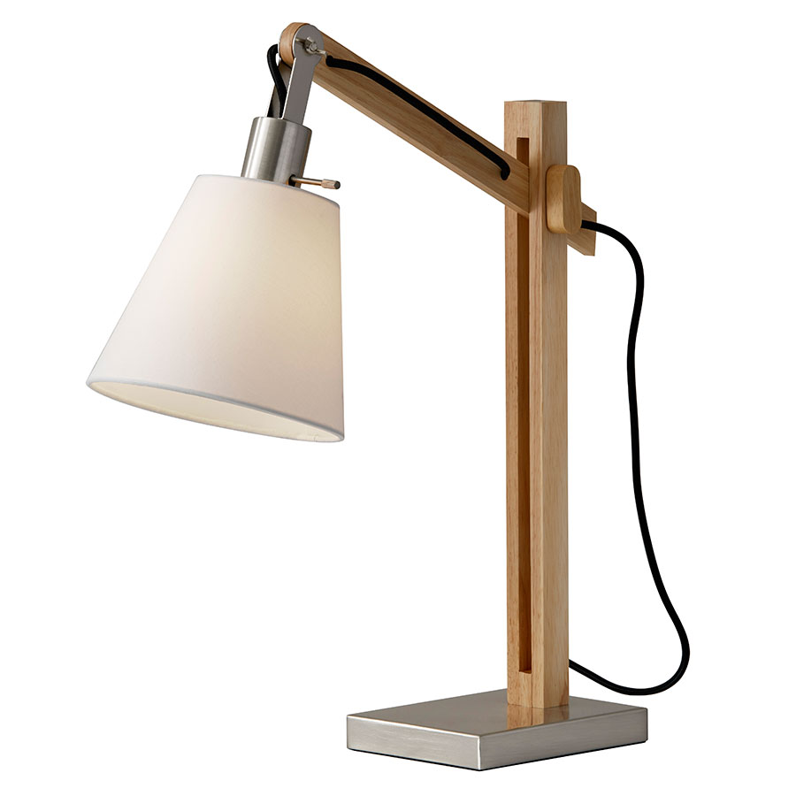 Winslow Modern Table Lamp