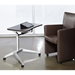 Workpad Adjustable Laptop Desk in Espresso