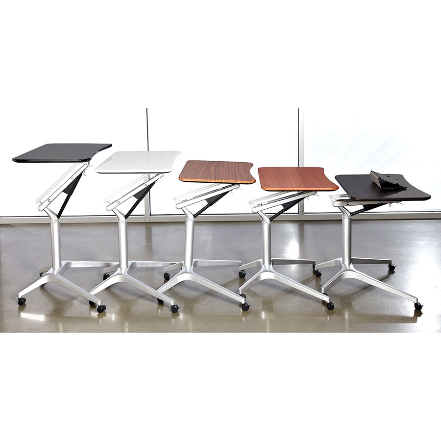 Workpad Modern Laptop Stands