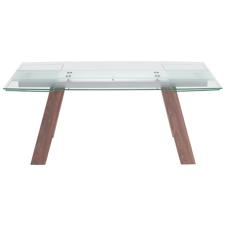 Modern Dining Tables Wyatt Extension Table Eurway