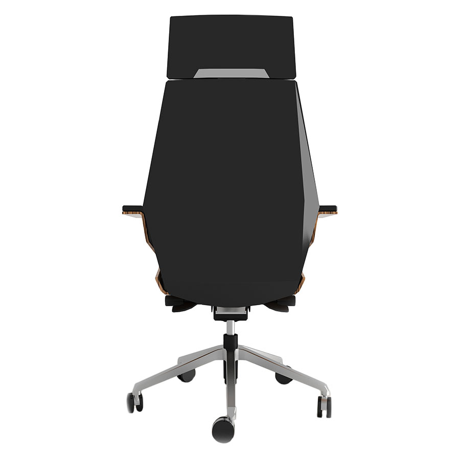 Modern Office Chairs | Zenith Executive Chair | Eurway Furniture
