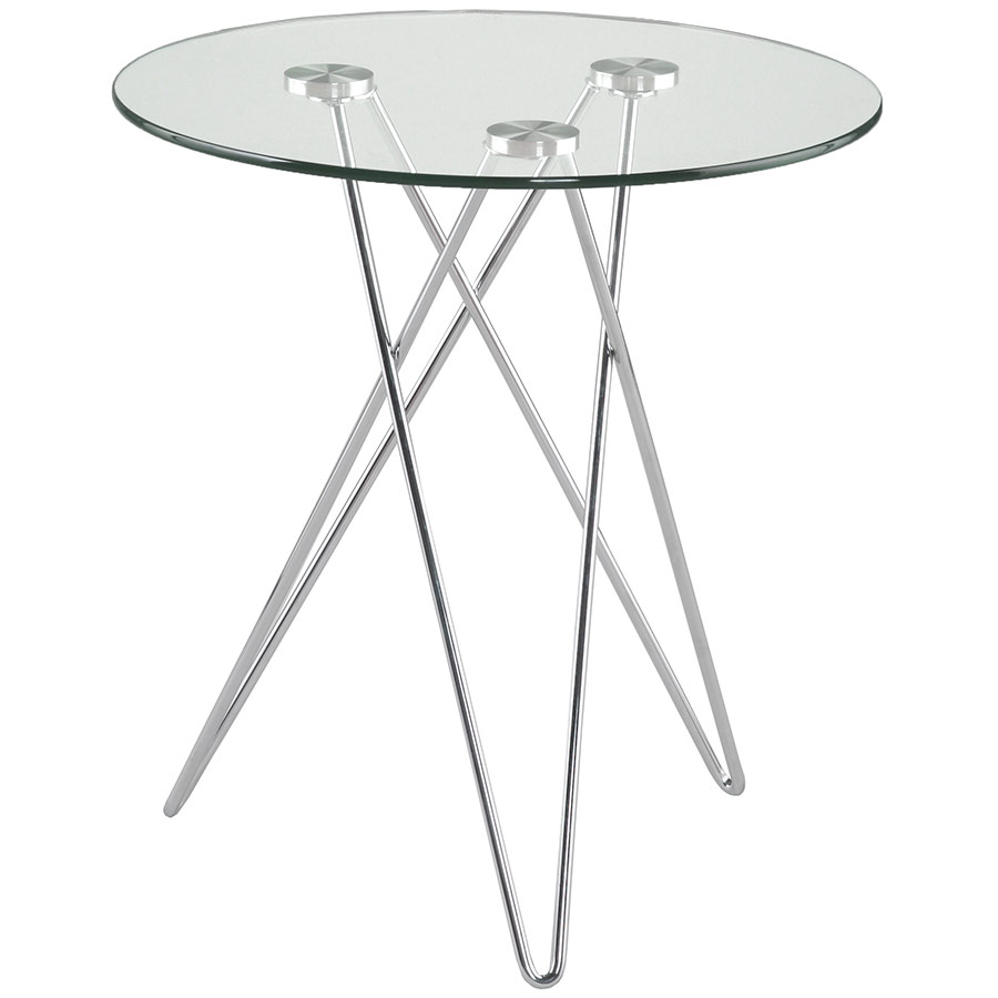 Zoltan Side Table