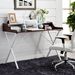 Baltimore Contemporary Cherry Writing Desk