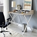Baltimore Contemporary Oak Writing Desk